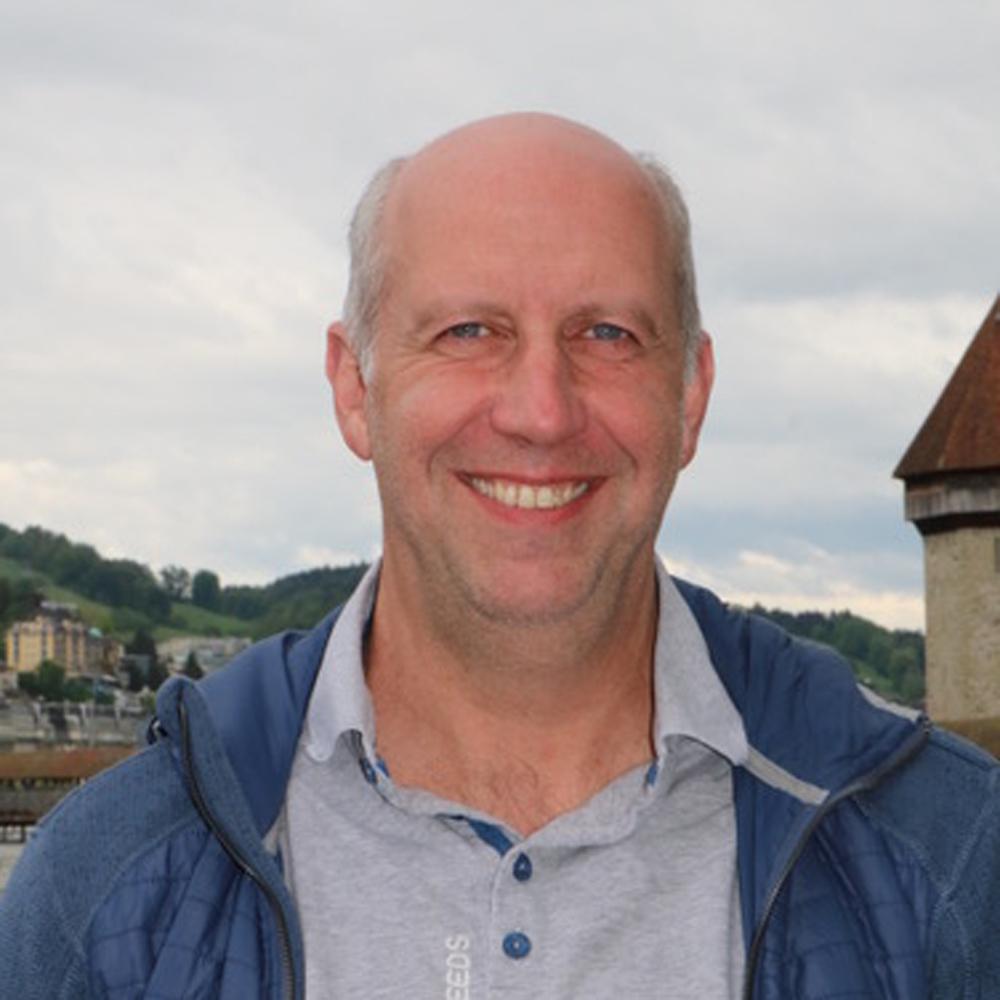 Cornelius Obermeier